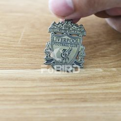Anfield logo for stadium model