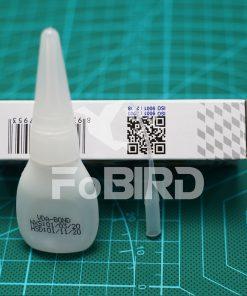 FoBIRD super glue for wooden sticks