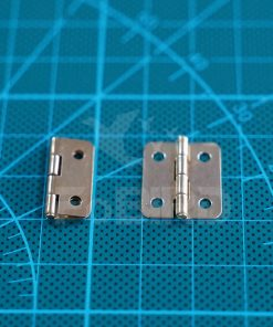 Mini hinges 18*16mm