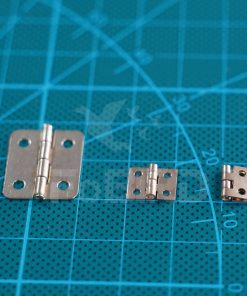 Mini hinges 10*8mm