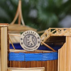 Stamford Bridge for stadium model