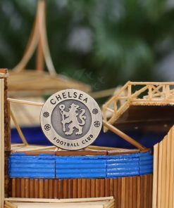 Stamford Bridge for stadium model