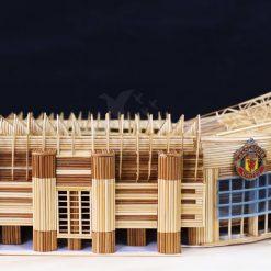 MU stadium
