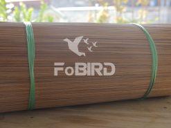 Brown Wooden sticks FoBIRD