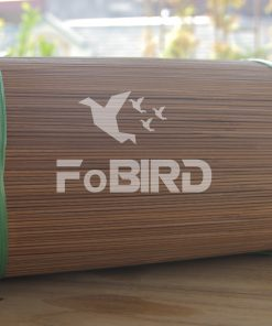 Brown Wooden sticks FoBIRD