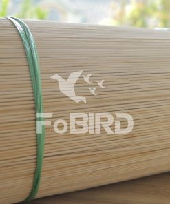 Wooden sticks FoBIRD
