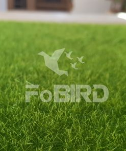 High quality artificial grass for model