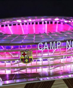 Camp-Nou drawing